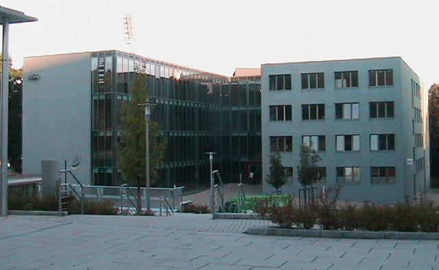 SG Schule